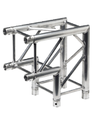 Truss – 90 degree horizontal Corner