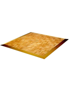 Dance floor 4m x 4m (Timber)