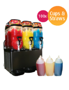 Slushie Machine – Package 5 – *360 Drinks*