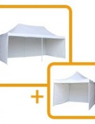 3 x 12m pop up marquee