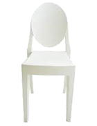 white-victorian-chair