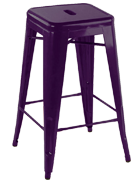 Purple-Tolix-Stool