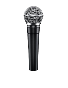 Microphone Hire